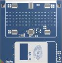QC11 Badge Render
