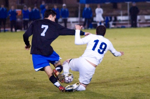 TU Soccer