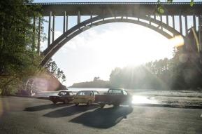 TQ West Coast in Oregon