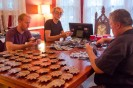 Badge Packing Party!